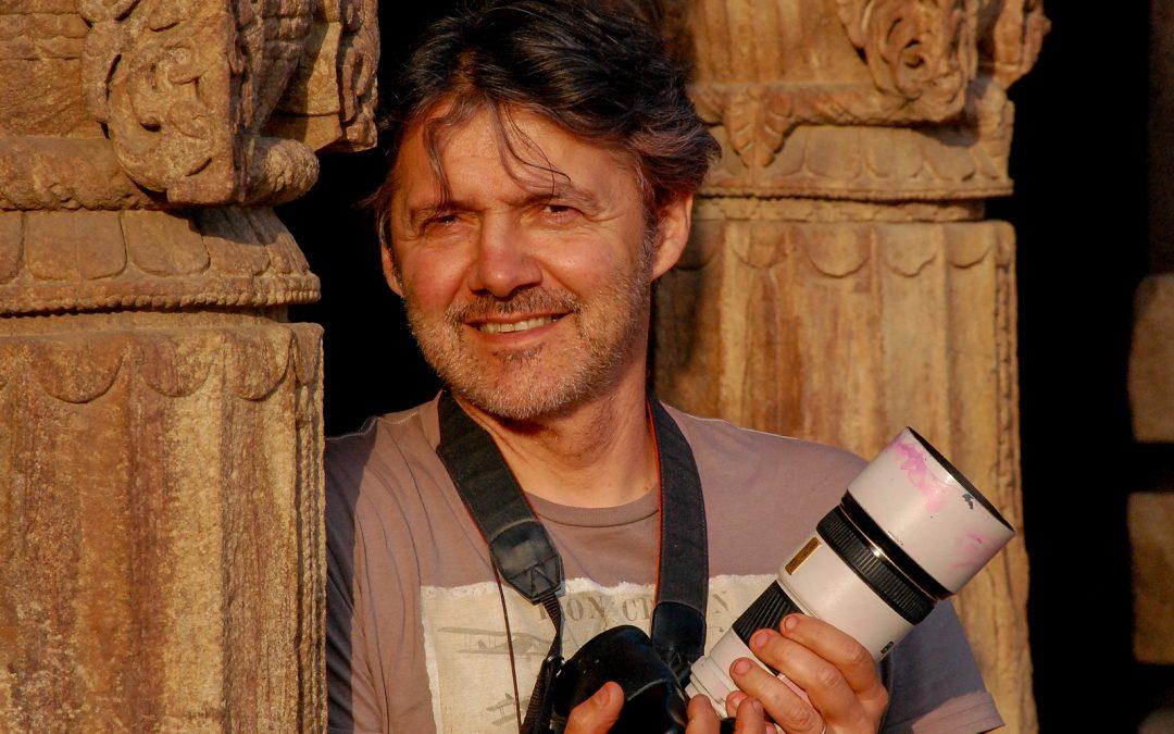 Stefano Negri, da Rio Saliceto alla Birmania..la Terra Dorata, un viaggio da sogno