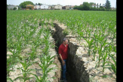 """""""Da Messina a Gibellina"""" fino ad Amatrice….quel vuoto che il terremoto crea"""