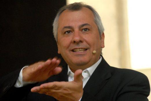GIORGIO BOCCACCIO, il coach col sogno di diventare direttore d'orchestra