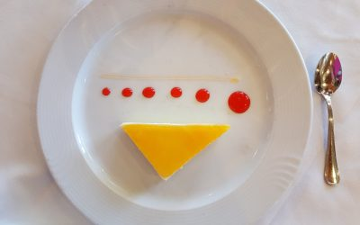 Gallinainfuga dalla cucina! ..Quando al primo invito a cena ho cucinato i 4 Salti in Padella