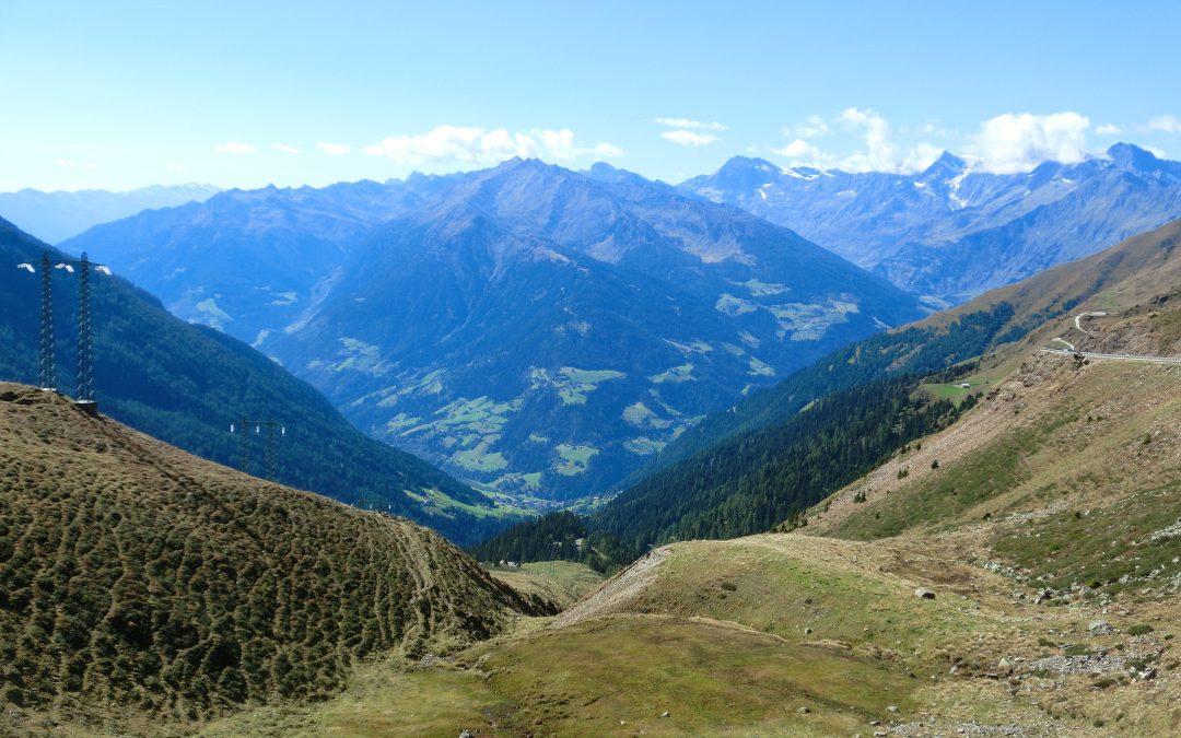 Gallinainfuga nel Trentino, diario di una vacanza non vacanza