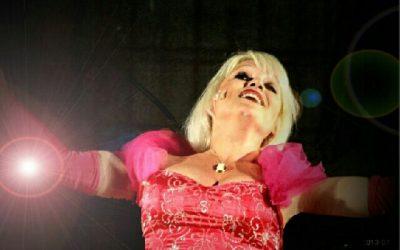 Milena Salardi: Guastalla, il 'bel canto'..abita qui!