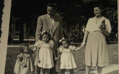 """""""The Cecchi's Family, i ricordi di mammà""""..la sorella maggiore"""
